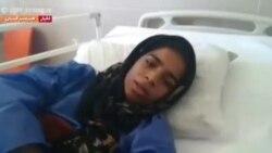 گفتوگو با یکی از مجروحان حادثه واژگونی اتوبوس در شهرستان داراب