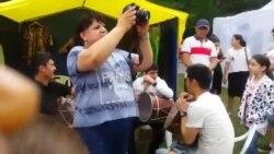 Новосибирскдан келган видео