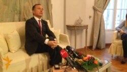 Fratini u Beogradu: Srbija u EU do 2020. ambiciozno, ali i ostvarivo