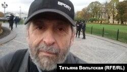 Борис Вишневський