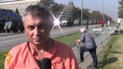Serbs Positive About Putin Visit