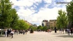 Građani Prištine o optužnici protiv Tačija i Veseljija