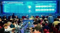 Российские медиа заговорили о фальсификациях на выборах. Американских