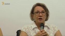 Експерт: медстрахування в Росії не виправдало себе (відео)