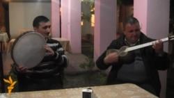 Əyalət musiqiçiləri