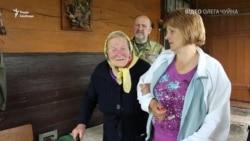 78-річна Антоніна Бєлокурова сподівається знову побачити сина – відео