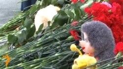 У Татарстані оголошено жалобу
