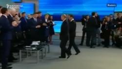 Hakim partiya Putinin namizədliyini dəstəklədi