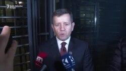 Mustafa: Pozvan sam kao osumnjičeni svedok
