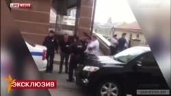 Армянский бизнесмен открыл огонь по посольству Турции в Москве