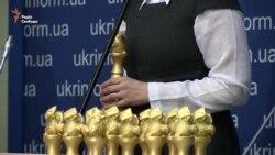Освітяни Одещини отримали найбільше «золотих» статуеток (відео)