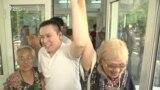 Жанболат Мамай вышел на ограниченную свободу