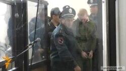 Դատարանը շարունակել է հրապարակել Վալերի Պերմյակովի նախաքննական ցուցմունքները