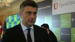 ЄС уважно моніторитиме ситуацію в Україні після скасування віз – євродепутат Пленкович
