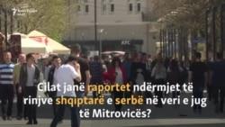 Politika, fajtore për raportet mes të rinjve në Mitrovicë
