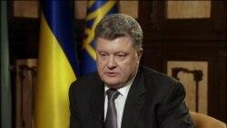 Ми нікому ззовні не дамо тиснути на Україну