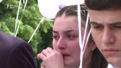 Aniversare cu ochii în lacrimi. 15 ani de la asaltul școlii din Beslan