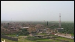المناطق المتنازع عليها في نينوى