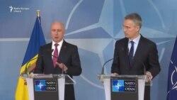 """Jens Stoltenberg: """"Respectăm întru totul neutralitatea Moldovei"""""""