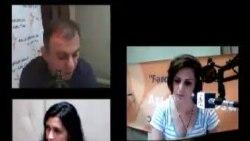 Online hüquq məsləhatxanası - 7 iyul 2012