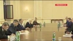 Lavrov Bakıdan nə ilə qayıdır?
