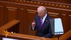 """Джо Байден: """"АКШ Кырым аннексиясен танымаячак"""""""