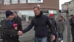 """""""Състоянието му е тежко."""" Какво се случи с опозиционера Алексей Навални"""