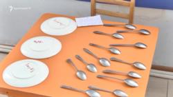 Մանկատան դայակները կալանավորվել են սաներին խոշտանգելու մեղադրանքով