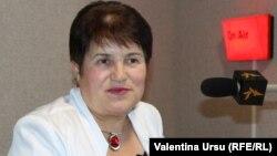 Parascovia Grosu, moldoveancă întoarsă acasă după 13 de muncă în Italia, Chișinău, 13 octombrie 2020