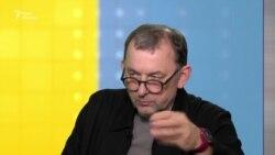 Росія розуміє: зброї замало, потрібно впливати на ментальність – художник Павло Маков