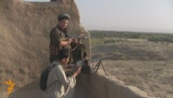 Fighting For Survival In Northern Afghanistan