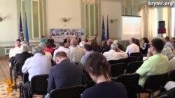 Эксперты: Украина в НАТО, Крым – Украине (видео)