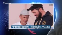 Видеоновости Кавказа 15 марта