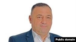 Vladislav Cociu, primar al orașului Ștefan Vodă