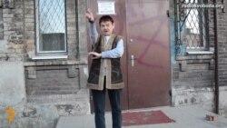 Наш журналіст був у «розстрільному списку Гіркіна» – засновниця газети у Костянтинівці