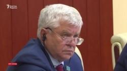 Қоғам ашуын тудырған Владимир Божко отставкаға кете ме?