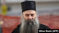 Porfirie este noul patriarh al Bisericii Ortodoxe Sârbe