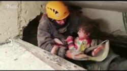 Түркия: Элазыгдагы зилзала 39 адамдын өмүрүн алды