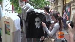 Модный патриотизм в российской высокой моде