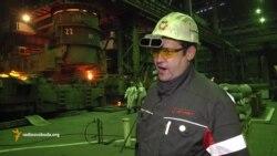 Зарплата маріупольських металургів зменшилася у два рази