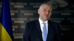 Адвокат Фейгин: рано или поздно Крым снова станет свободным (видео)
