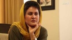 هغه میرمن چې لومړی ځل د افغان فلم رئیسه وټاکل شوه څوک ده ؟