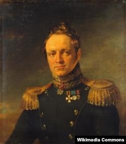 Евгений Александрович Головин