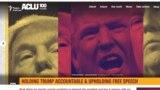 Атака на Капитолий, бан Трампа в соцсетях и дебаты о цензуре