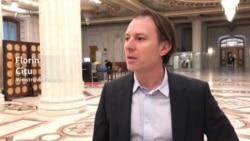 Florin Cîțu: Am ieșit din banca rusească în calitate de ministru