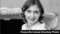 Гөлүсә Батталова