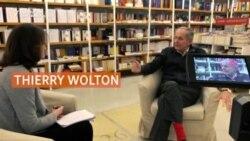 Thierry Wolton: Ați suferit mai mult decât alții