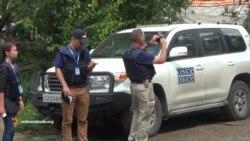 Що стоїть за місією ОБСЄ на Донбасі?