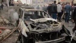 تفجيرات في كركوك