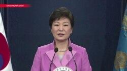Бывшая президент Кореи получила еще 8 лет тюрьмы: теперь ей сидеть 32 года